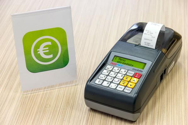 Kasa fiskalna Posnet Mobile EU - Przygotuj się na Euro!