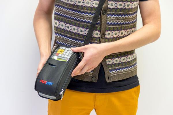 Kasa fiskalna Posnet Mobile EU - Zapewnia obsługę parkingu