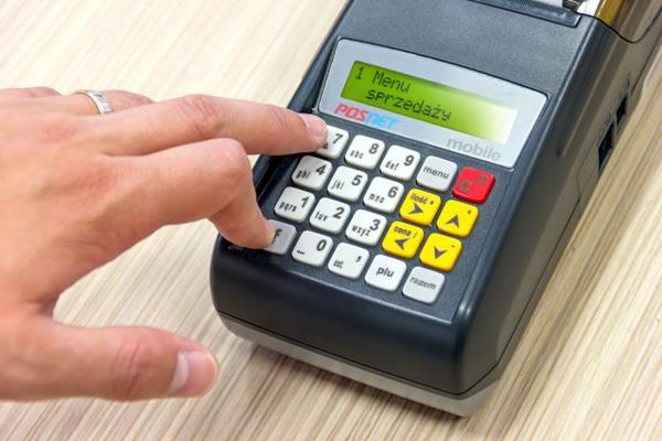 Kasa fiskalna Posnet Mobile EU - Wykorzystuj szybką sprzedaż i sprawny dostęp do menu