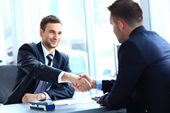 Kasa fiskalna Posnet Mobile HS EJ - Posnet Mobile HS EJ w kancelarii prawniczej