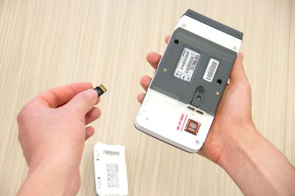 Kasa fiskalna Posnet Mobile HS EJ - Oszczędnie, wygodnie i bezpiecznie - elektroniczna kopia paragonów