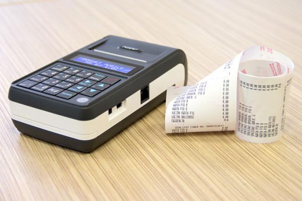 Kasa fiskalna Posnet Mobile HS EJ - Przypomni o raporcie dobowym
